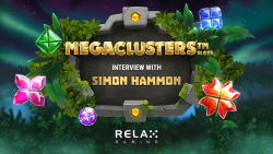 Megaclusters Interview Relax